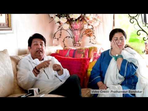 Kangana controversy: Shekhar and Alka talk...