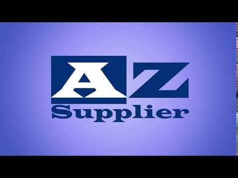 AZ Supplier LLP Kazakhstan - Supply is Our Work | AZSup.kz