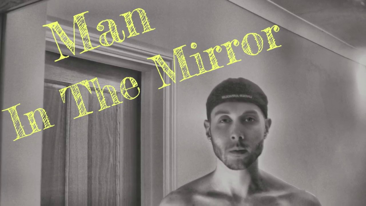 Download Michael Jackson - Man In The Mirror