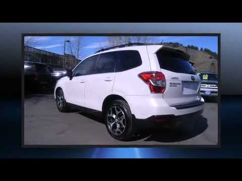 2014 Subaru Forester 2 0xt Touring In Jackson Wy 83001