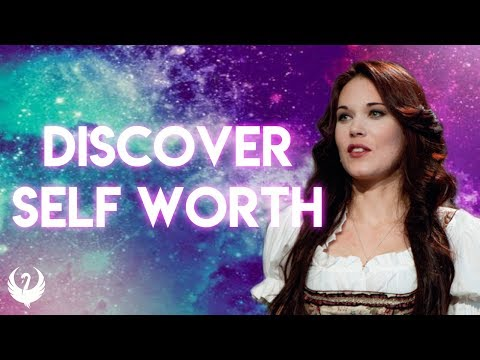 How Do I Discover Self Worth? - Teal Swan