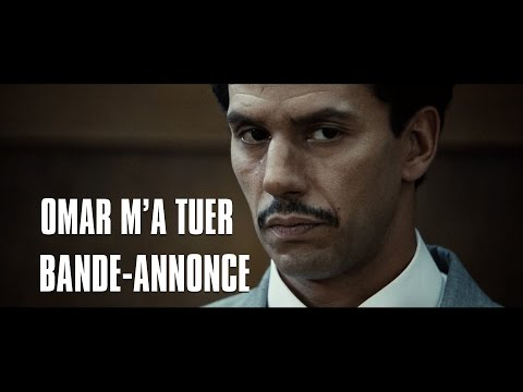 Omar m'a tuer de Roschdy Zem- Bande-Annonce
