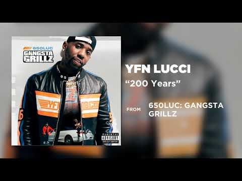 YFN Lucci – 200 Years
