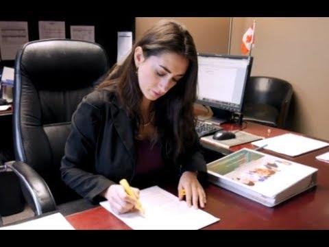 Meet Deanna Gilbert - Personal Injury Lawyer Toronto