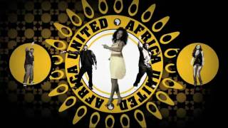 Kelly Rowland feat. Africa United  Everywhere You Go (2010 HD).avi
