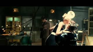 Агенты А.Н.К.Л. (трейлер 2) / The Man from U.N.C.L.E.