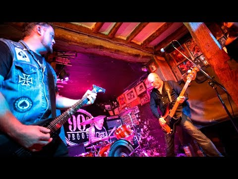 90% PROOF - AC/DC-  Let There Be Rock, Six Bells Chiddingly