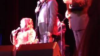Loretta Lynn singing Coal Miners Daughter July 2016 Salina