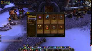 How to open shop in WOW(Linnet's How To _ Remember to like and subscribe See all my videoes in playlist / categories here ..., 2016-05-02T16:30:24.000Z)