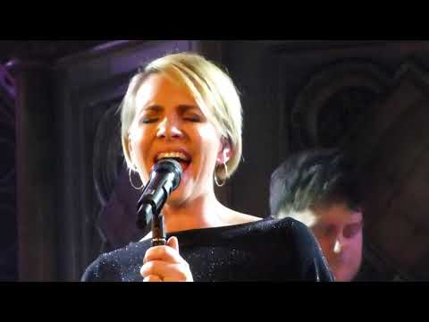Free Download Claire Richards - These Wings (live) My Wildest Dreams Tour Union Chapel London 06/12/18 Mp3 dan Mp4
