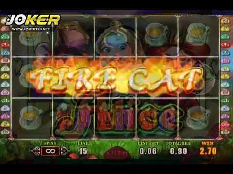 Joker3999 net login
