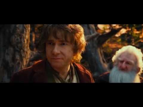The Hobbit: The Tolkien Edit — Escape from the Misty Mountains