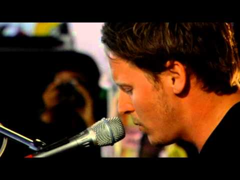 Ben Howard - Only Love (Live at Amoeba)