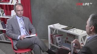 Павел Гаврилюк о книге  Георгий Фроловский и религиозно философский ренессанс ,   Дух и Литера