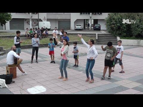 « Alalá » quand le flamenco s'installe dans les quartiers