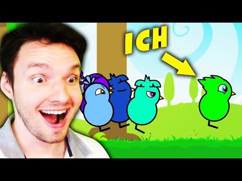 ICH WURDE Zur SCHNELLSTEN ENTE Der WELT !! (Duck Life Adventure)