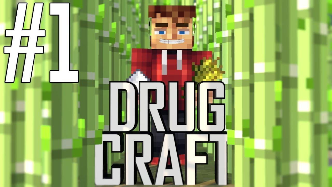 Drug Craft Mserver
