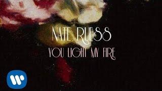 Nate Ruess: You Light My Fire (LYRIC VIDEO) YouTube Videos