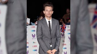 Louis Tomlinson from One Direction ARRESTED at LAX after FIGHT with Paparazzi and Fan!