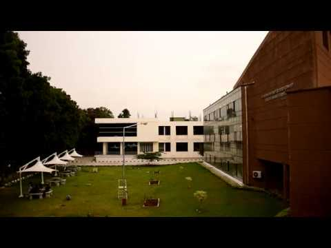 NLSIU, Bangalore | Campus Tour