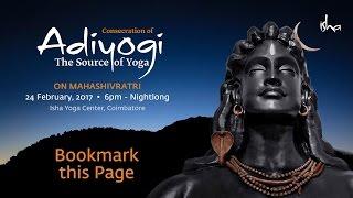 Mahashivratri 2017 - Live from Isha Yoga Center,  India