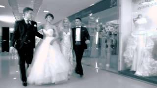 Свадебный центр  Галерея Кристалл