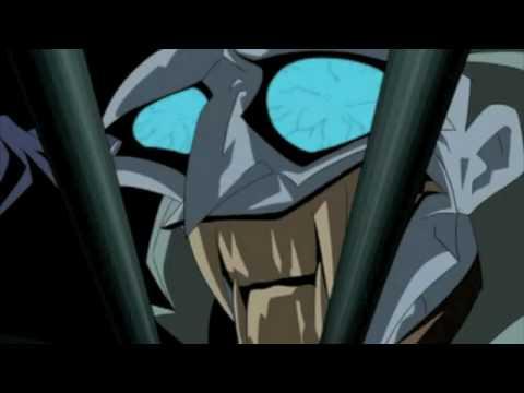 The batman batman vs dracula merry go round youtube - Batman contre joker ...