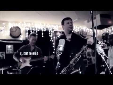 Chris Potter: Flight To Oslo (Live At 55 Bar)