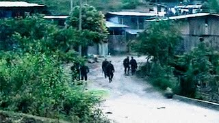 El Regreso De La Chulavita - Trailer