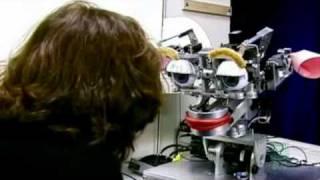 Kismet (MIT A.I. Lab)