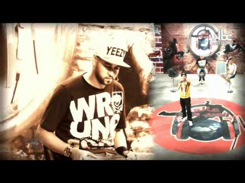 Planete Hip Hop Passage de _Sami Black Blood et Doseur 2014