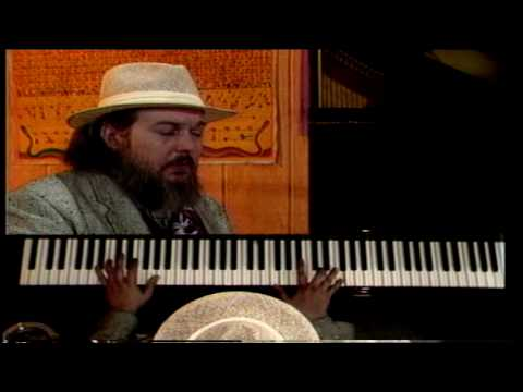 "Dr. John, ""When the Saints Go Marching In"""
