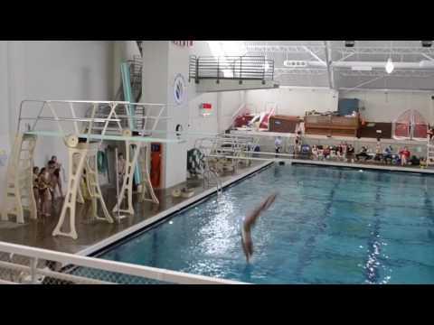 Labonita Ghose  Class of 2018  Santa Clara Diving