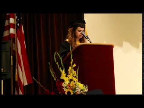 Lycee International de Los Angeles - Graduation 2011