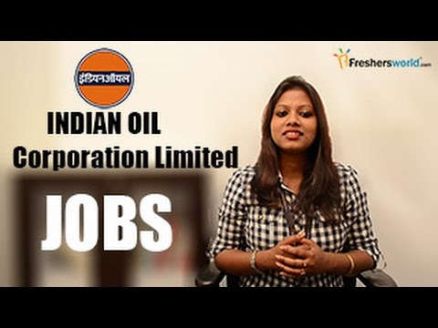 IOCL- Indian Oil Corporation Limited Recruitment Notification 2018– ONGC Jobs Through GATE, Exam