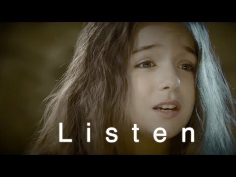 Erza Muqoli - Listen (Studio Remastered)