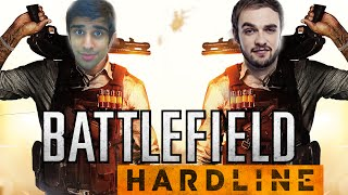 BATTLEFIELD HARDLINE #3 with Vikkstar & Ali-A (Battlefield Hardline Gameplay)