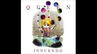 Gambar cover Queen - Innuendo (Remasterizado)