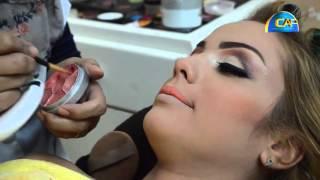 Olfa Hemissi : Maquillage pour mariées, Printemps 2016