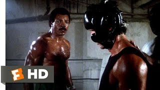 Rocky III (9/13) Movie CLIP - There Is No Tomorrow! (1982) HD