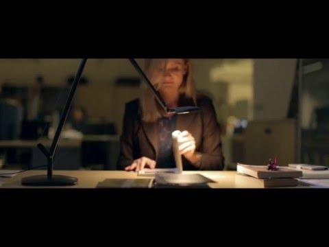 Видео для Светильник  настольный (Настольная лампа)