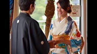 Japanese & Western-style Wedding/Reception