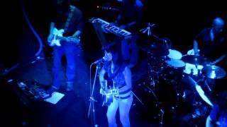 Natalí Jiménez - Cosas Buenas (Presentación del disco Lady Qwam)