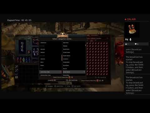 Poe necromancer build stream #6