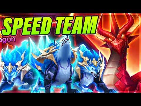 *CRAZY* Triple Icaru + Verde DB12 Team! - 100% Safe! 1min Runs! - Summoners War