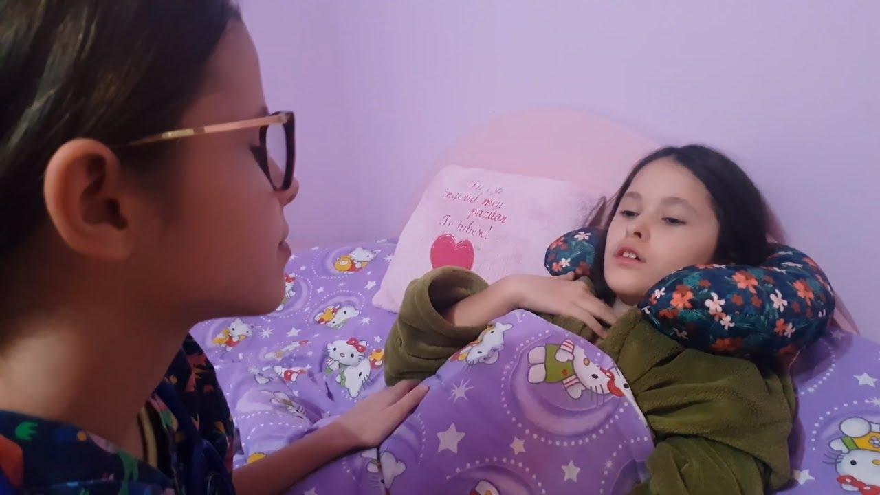 Download Sora mea se recupereaza  !
