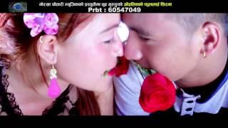 New Hit Song 2073 बिष्णु माझी को मान्छे रुवाउने गीत By Bishnu Majhi ,Santosh Baniya & Bishnu Dhital.