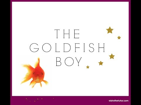 The Goldfish Boy Review