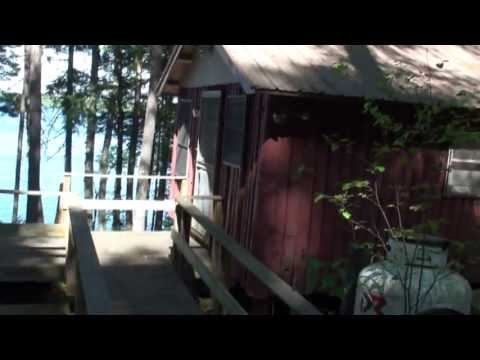 SOLD | Maine Real Estate Property Video | Grand Lake Waterfront Listing #8255