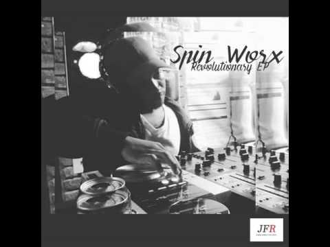Spin Worx: Retro Dance (Kwaito Revolution)